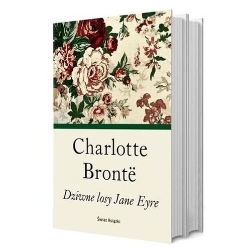 Pakiet Angielski ogród - Bronte - Emily Bronte, Charlotte Bronte (9788380317710)