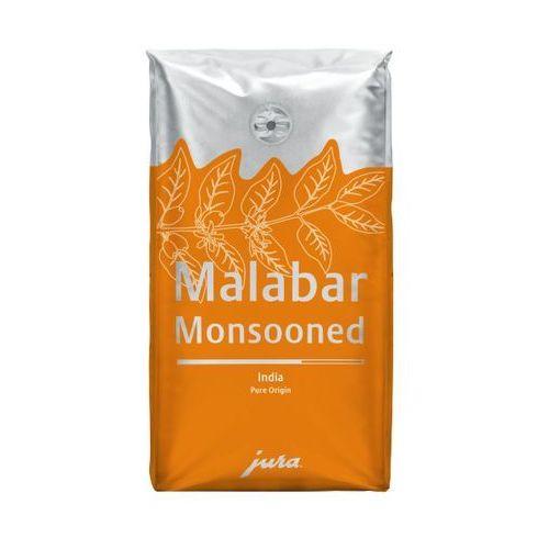 Kawa ziarnista JURA Malabar Moonsoned Indie 250g