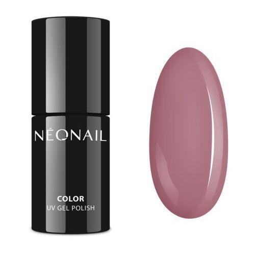 Lakier hybrydowy uv - rosy memory - 7,2 ml marki Neonail