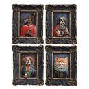 Produkt  Colonial Gentleman Animals 18x22 Obraz (32746), marki Kare Design