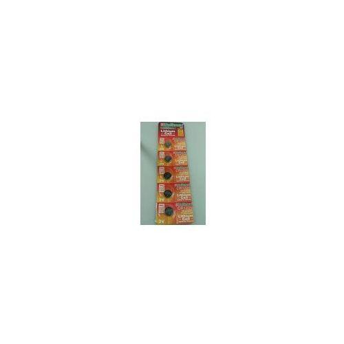 Bateria cr1225 3.0v 12x2.5mm blister marki Bati-mex