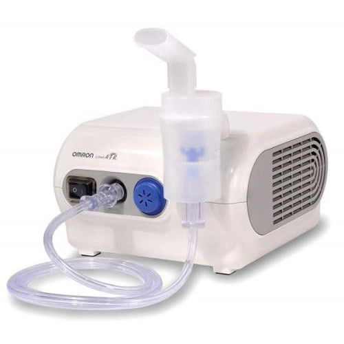 Nebulizator OMRON z kategorii Inhalatory