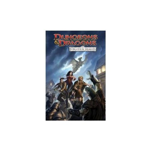 Dungeons & Dragons: Forgotten Realms (9781613775097)