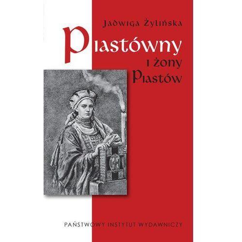 Piastówny i żony Piastów, Państwowy Instytut Wydawniczy