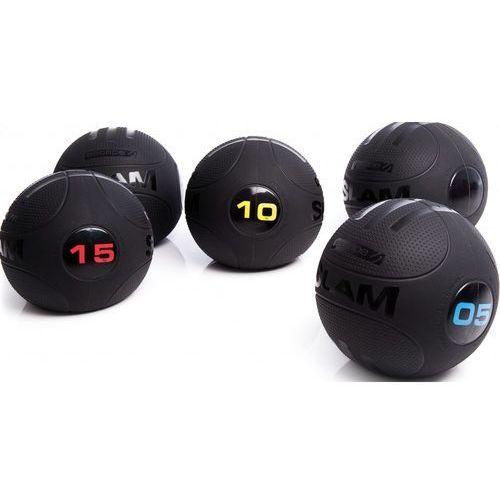Piłka Slamball 10 kg / Gwarancja 24m, Escape