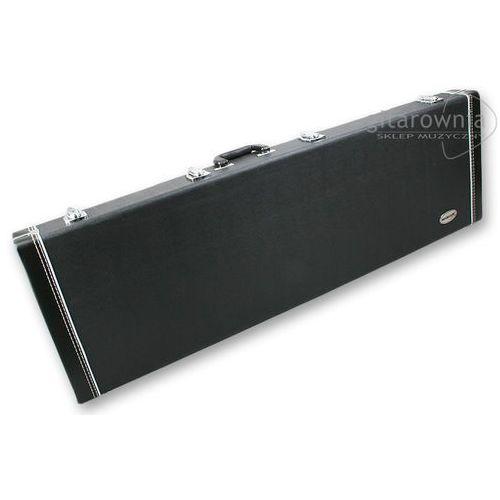 rc 10605b, futerał do gitary basowej marki Rockcase