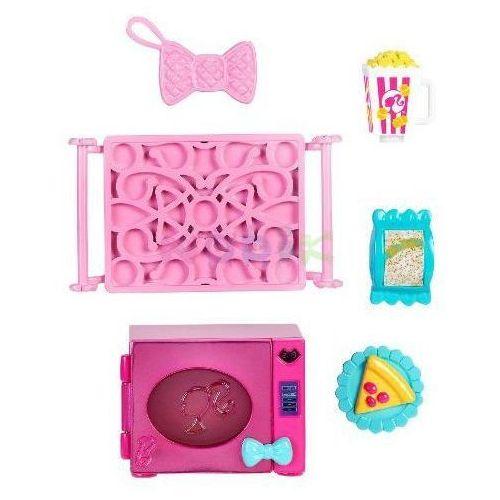Akcesoria do domku Mattel (do kuchni), Barbie z NODIK.pl