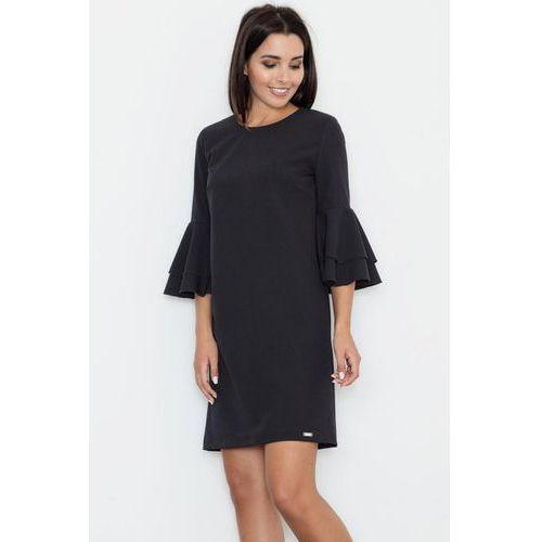 Figl M564 sukienka (5902194339803)