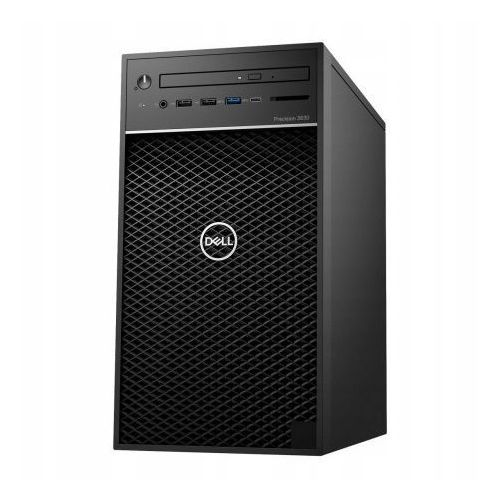 Dell Precision T3630 Xeon 16GB 1TB SSD P400 3NBD