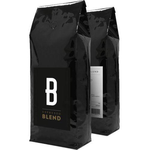 Café majada kawa ziarnista espresso blend 1kg
