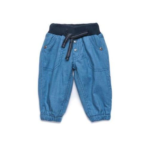 Spodnie Niemowlęce 5L2711 - produkt z kategorii- spodenki dla niemowląt