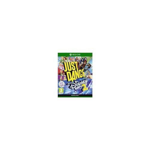 Ubisoft Just dance disney 2 kinect xone