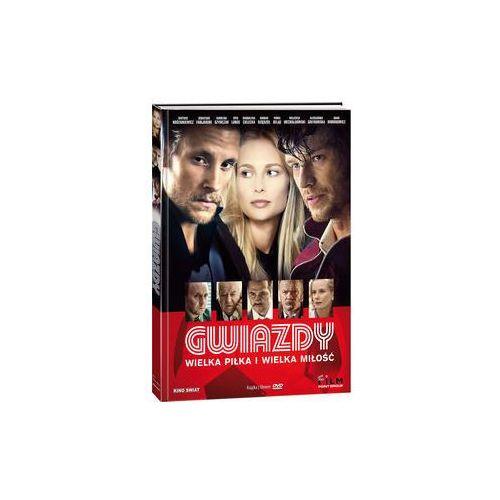 Gwiazdy(dvd) - darmowa dostawa kiosk ruchu marki Kino świat