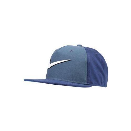 Nike Performance TRUE SEASONAL Czapka z daszkiem binary blue/gym blue/black/white (0091207592146)