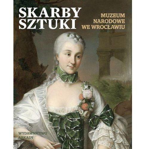 Skarby sztuki. Muzeum Narodowe we Wrocławiu, ARKADY