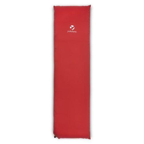 gooddream 3 izomata/karimata 3cm materac powietrzny samopompująca czerwona marki Yukatana