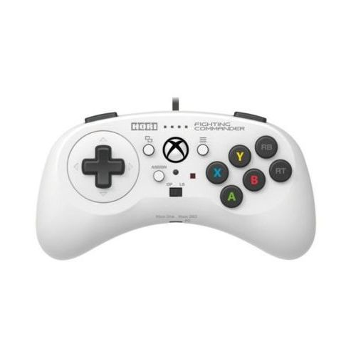 Kontroler xbo-013u fighting commander do xbox one marki Hori