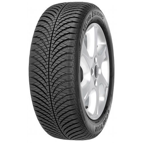 Goodyear Vector 4Seasons G2 205/55 R16 91 H