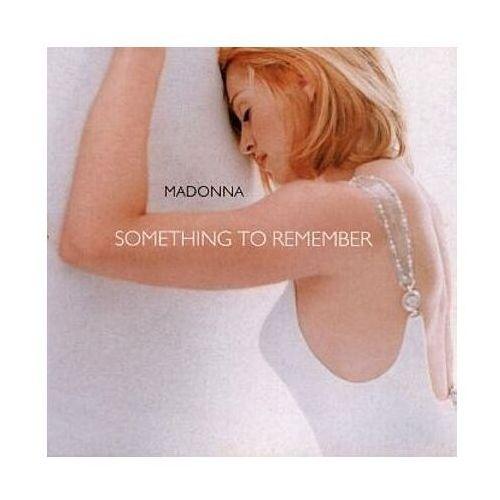 Warner music / rhino Something to remember - madonna (płyta winylowa) (0081227963965)