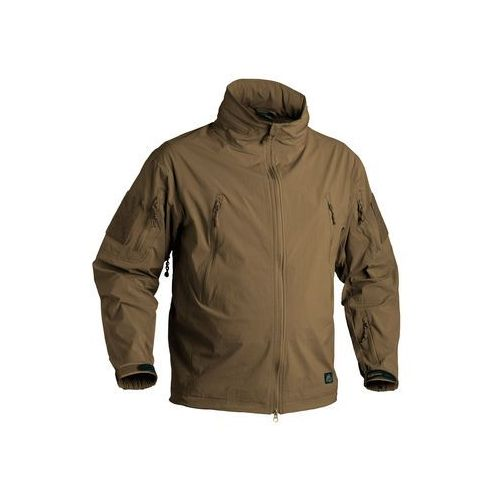 Helikon Kurtka trooper softshell - coyote