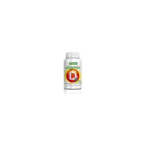 Quamtrax Essential Vitamin D3 60 caps