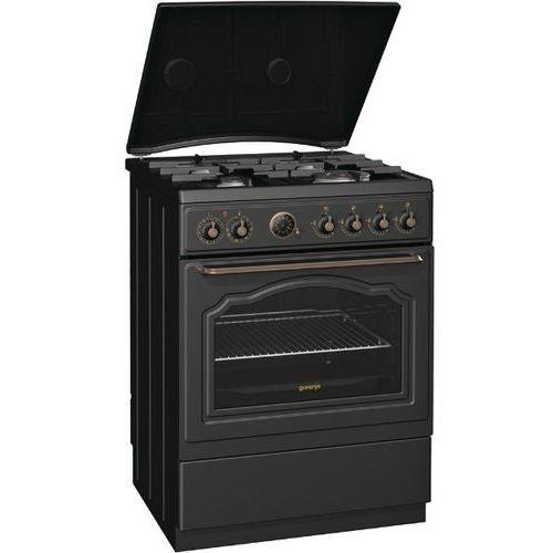K67CL marki Gorenje  kuchnia gazowo elektryczna , Gorenje   -> Kuchnia Elektryczna Najtaniej