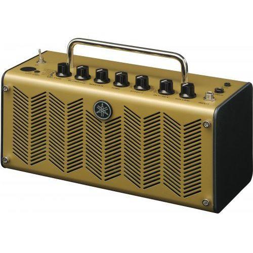 Yamaha thr 5 a wzmacniacz gitarowy (vintage gold) do gitary akustycznej