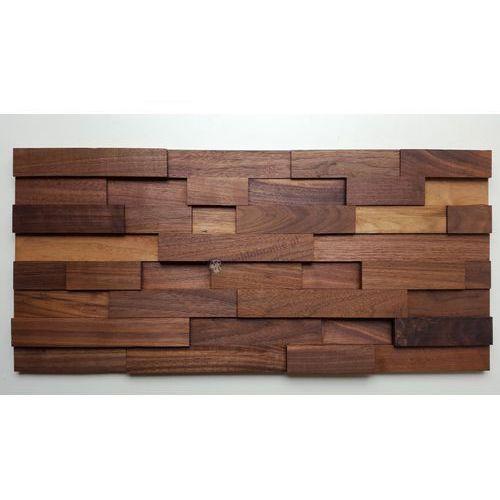 Panele Drewniane Orzech Amerykański