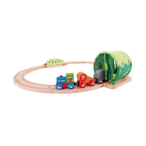 HAPE zestaw kolejowy - dżungla, 1_587252