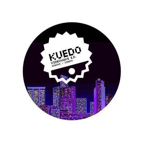 Videowave E.p. - Kuedo (Płyta winylowa), ZIQ308