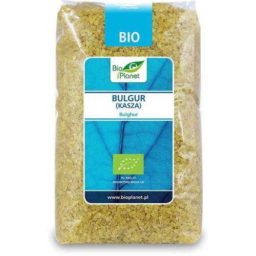 Bio planet Bulgur (kasza) bio 500g - (5907814665591)
