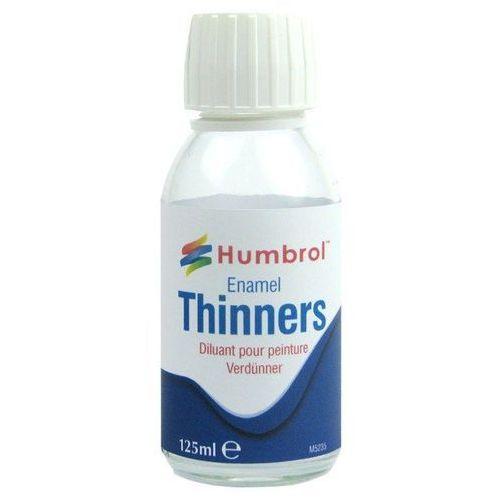 Rozcieńczalnik do emalii (Enamel Thinners) / 125ml Humbrol AC7430 (5010279701152)