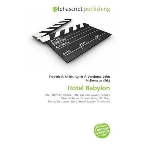 Hotel Babylon (9786130862237)