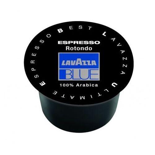 Lavazza Blue Espresso Rotondo 100 kapsułek (8000070109537)