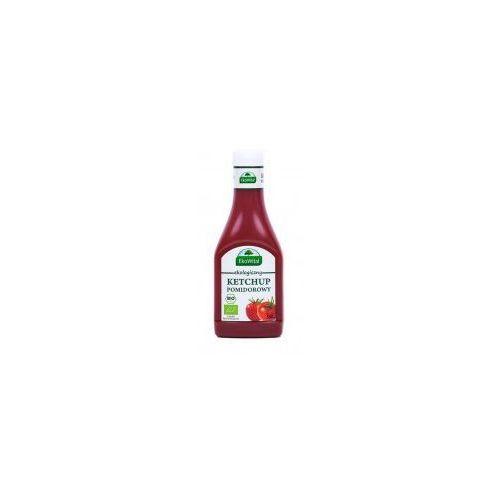 Eko wital Ketchup pomidorowy bio 500 g ekowital (5908249971059)