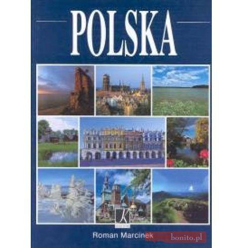 Polska /seria Polska/ wersja polska/ (ISBN 9788388080418)