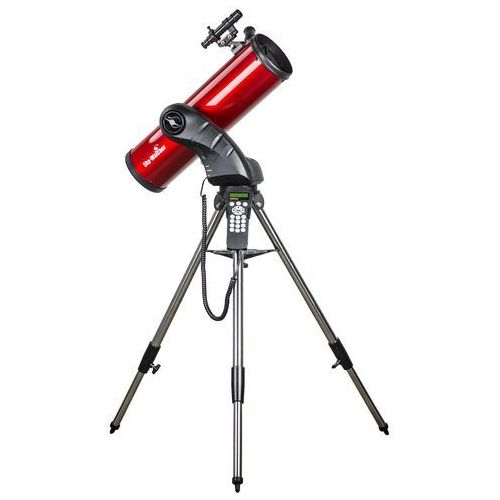 Teleskop star discovery 130 newton darmowy transport marki Sky-watcher