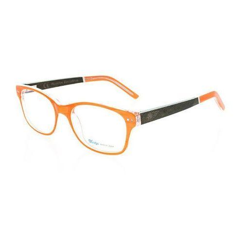 Woodys barcelona Okulary korekcyjne monti 02