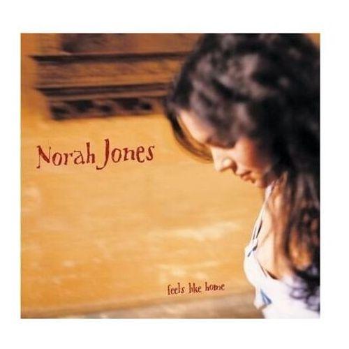 Norah Jones - FEELS LIKE HOME (0724358480016)