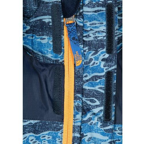The North Face NOVELTY RESOLVE Kurtka hardshell cosmic blue - produkt z kategorii- kurtki dla dzieci