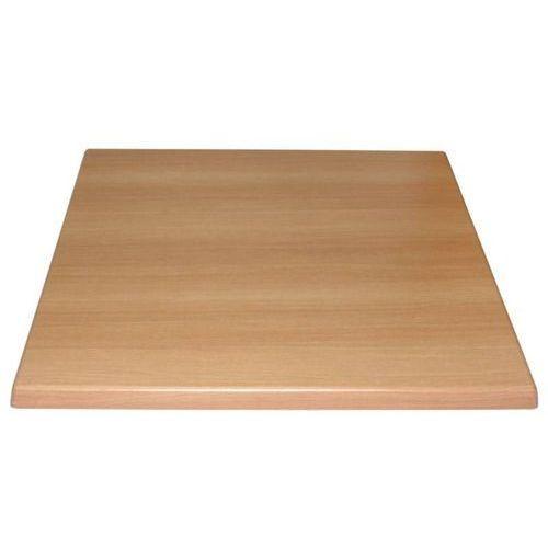 Blat stołowy kwadratowy | buk | różne wymiary | 600x600 lub 700x700mm