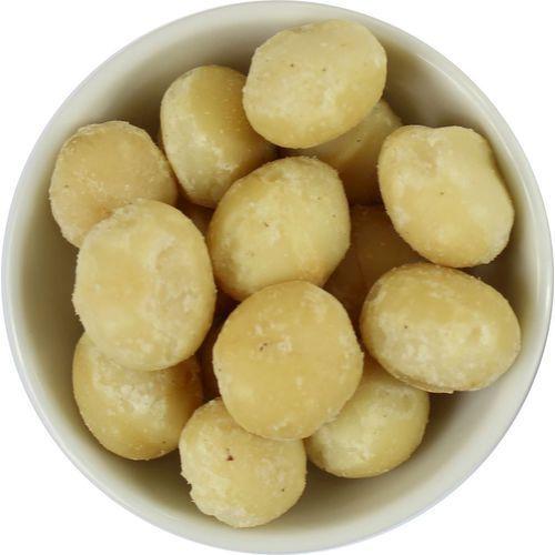 Horeca - surowce Orzechy macadamia bio (surowiec) (16 kg- cena za 1 kg)