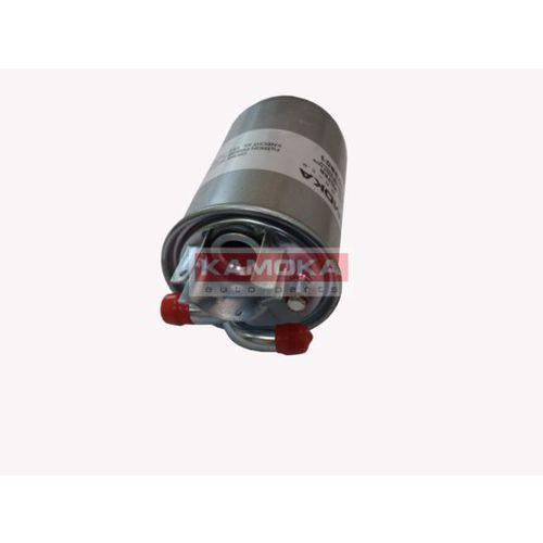Filtr paliwa f303801 marki Kamoka