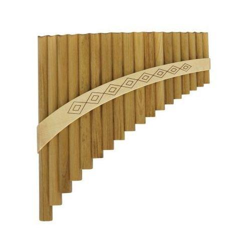 (700323) fletnia pana solista skala: d′-g′′′ marki Gewa