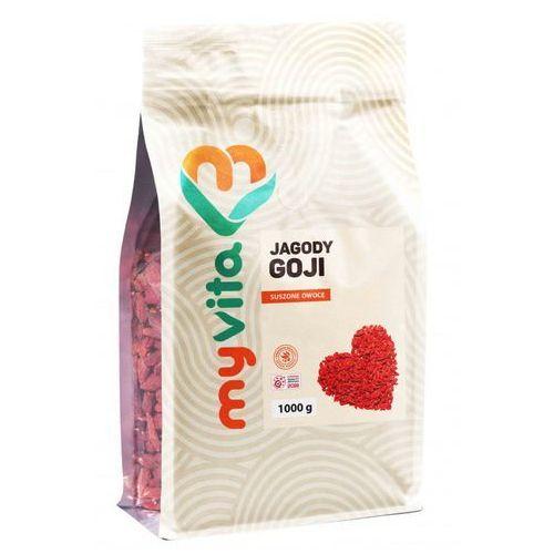 Jagody goji myvita, 1 kg marki Proness myvita