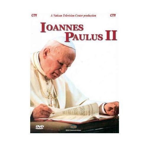 Jan Paweł II - Cztery pory życia i apostolatu - film DVD