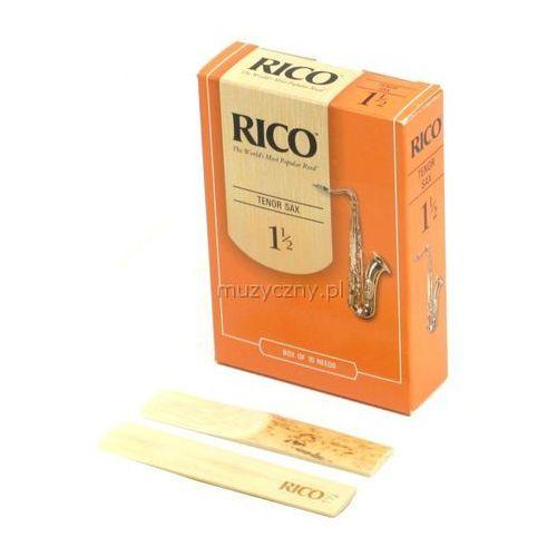 std. 1.5 stroik do saksofonu tenorowego marki Rico