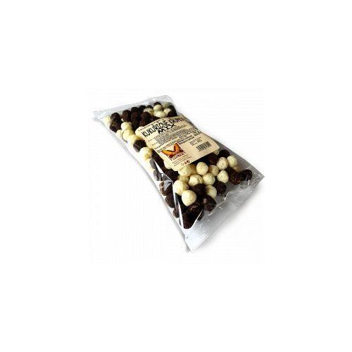 Chrupki kukurydziane jogurtowo kakaowe mix 150 g Natural (8594010318542)