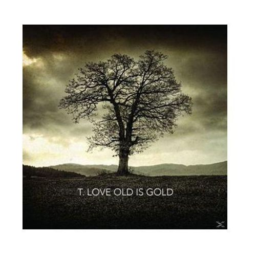 Emi music T.love - old is gold 5099997934219