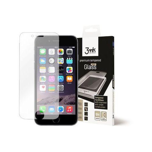 3mk Apple iphone 6 - szkło hartowane hardglass
